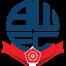 Bolton wanderers logo